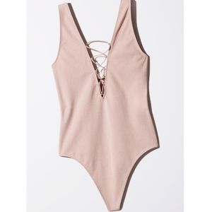 Wilfred Free Lais Bodysuit Small